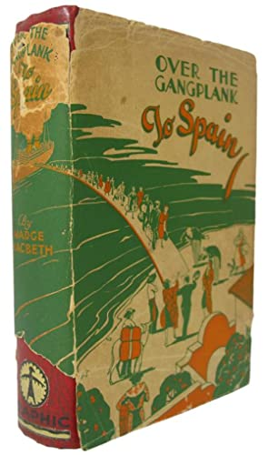 Over the Gangplank to Spain.: MACBETH, Madge