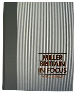 Miller Brittain In Focus.: MOGELON, Alex