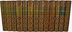 The Historical Works of WilliamHarrison Ainsworth. Illustrated: AINSWORTH, William Harrison.