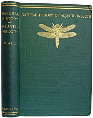 The Natural History of Aquatic Insects.