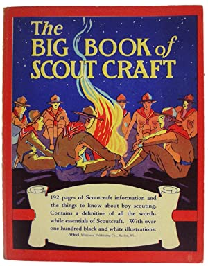 The Big Book of Scoutcraft.: TOWNSEND, Atwood H.
