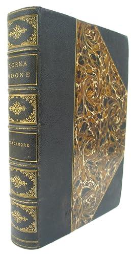 Lorna Doone. A Romance of Exmoor.: BLACKMORE, R.D.