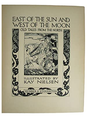 East of the Sun and West of: NIELSEN, Kay