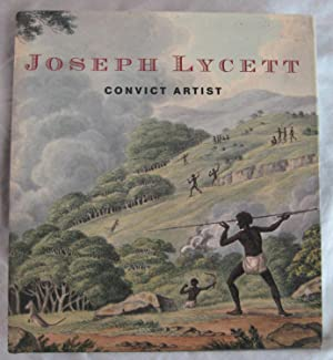 JOSEPH LYCETT ,Convict Artist.: McPHEE , John
