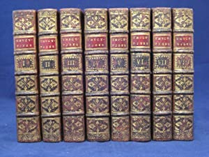 THE PELOPENNESIAN WAR. Eight Volumes: THUCYDIDES .