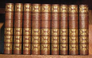 THE WORKS OF WILLIAM SHAKESPEARE. Edited by: SHAKESPEARE, William: