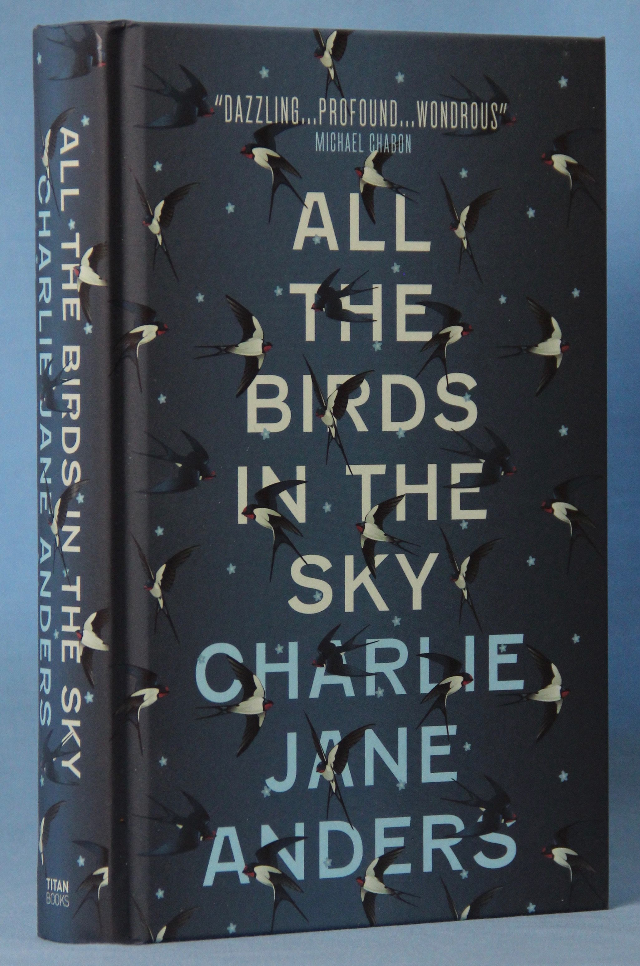 ALL THE BIRDS IN THE SKY EPUB DOWNLOAD
