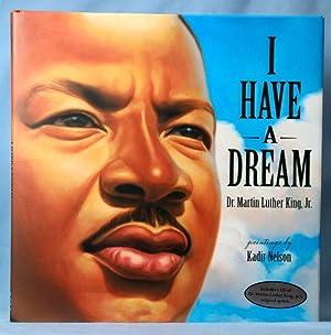 I Have a Dream (Book & CD): King Jr., Martin