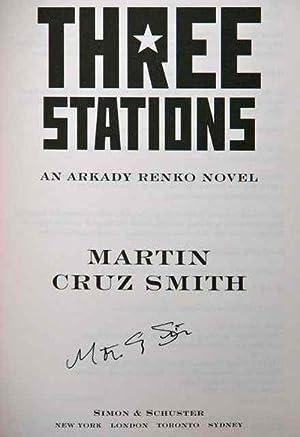Martin Cruz Smith Arkady Renko Books In Order