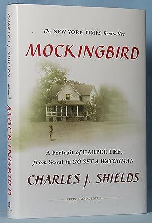 Mockingbird: A Portrait of Harper Lee: From: Shields, Charles J.