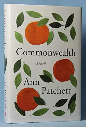 Commonwealth (Signed): Patchett, Ann