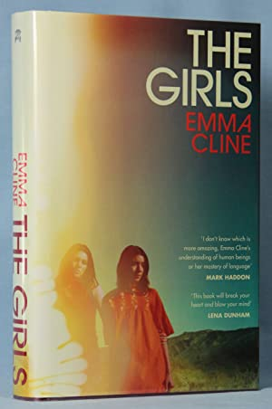 The Girls (Signed): Cline, Emma