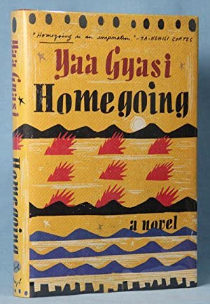 Homegoing (Signed): Gyasi, Yaa