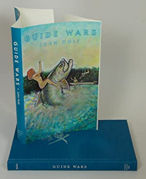 Guide Wars: Holt, John