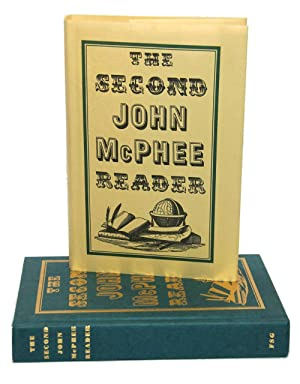 The Second John McPhee Reader: McPhee, John