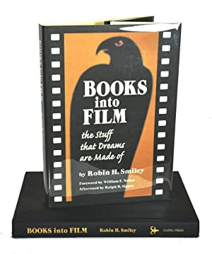 Books Into Film: The Stuff That Dreams Are Made of: Smiley, Robin H.