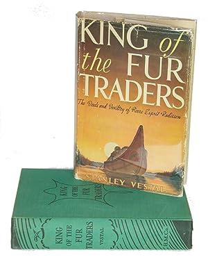 King of the Fur Traders: Vestal, Stanley