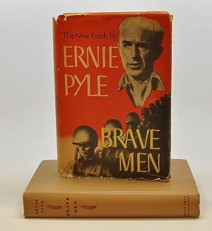 Brave Men: Plye, Ernie