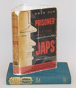 Prisoner of the Japs: Dew, Gwen