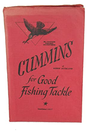 Cummins for Good Fishing Tackle: Cummins