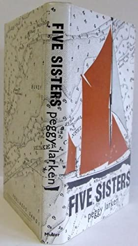 FIVE SISTERS.: Larken, Peggy