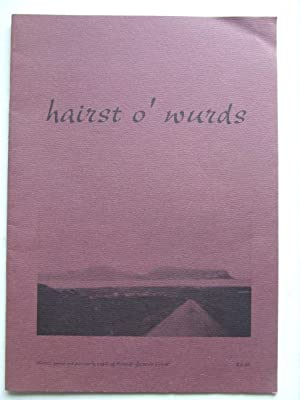 Hairst o' Wurds - stories, poems and: Curran, Forbes, Taylor