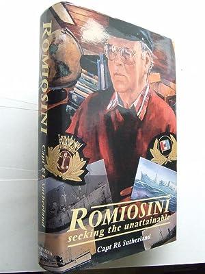 Romiosini, seeking the unattainable: Sutherland, Captain Robert