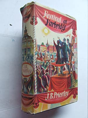 Festival at Fairbridge. 1st edition: Priestley, J.B.