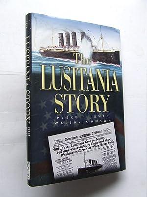 The Lusitania Story: Peeke, Walsh-Johnson &