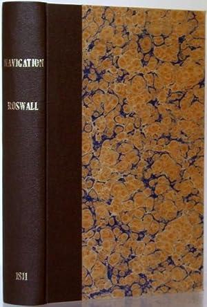NAVIGATION, eller en sjomans daglida hjelpreda, innehallallande: Roswall, Fabian Caisimir