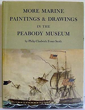 MORE MARINE PAINTINGS & DRAWINGS IN THE: Smith, Philip Chadwick