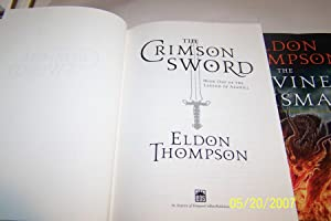 Crimson Sword Trilogy