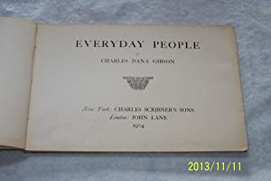 Every Day People: Charles Dana Gibson