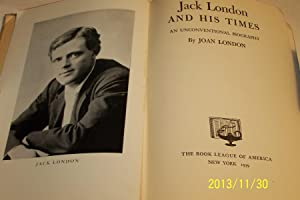 Jack London and His Times