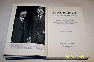 Lindbergh (his story and pictures)