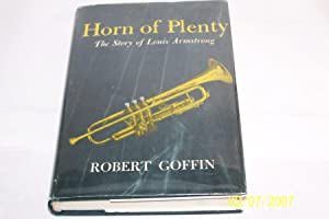 Horn of Plenty: Story of Louis Armstrong