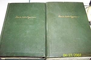 The Days of A Man Two Volumes