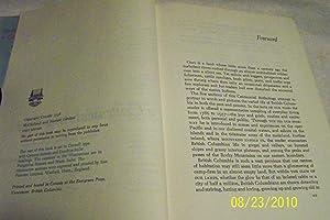 British Columbia: a Centennial Anthology: Reginald Eyre Watters