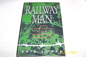 The Railway Man: Eric Lomax