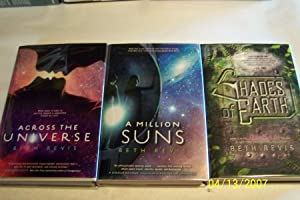 Across The Universe, Trilogy