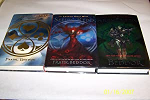 The Looking Glass War, Trilogy, 3 Vols.