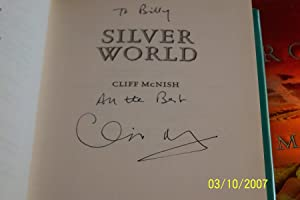 the silver child mcnish cliff