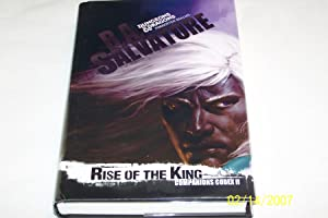 Rise of the King [Companions Codex 2]
