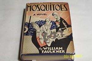 Mosquitoes: William Faulkner