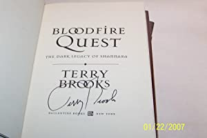 The Dark Legacy of Shannara, 3 Volumes: Terry Brooks