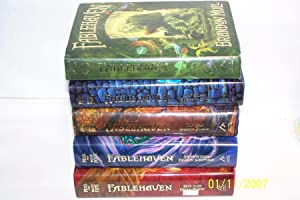 Fablehaven Series [5 Volumes]