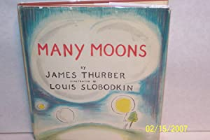 Many Moons: James Thurber