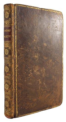 Belli Catilinarii et Jugurthini Historiae. Cura Joannis: Sallust