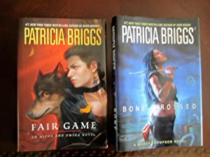 Bone Crossed * Silver Borne: Briggs, Patricia