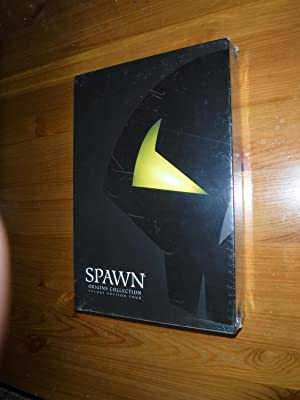 Spawn Origins Collection Deluxe Edition 4